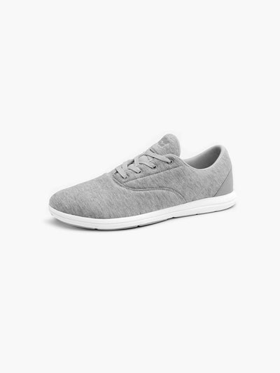 Strike Movement Chill Pill cross-training sneakers in Lunar Grey Fleece