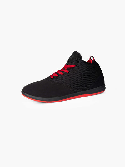 Strike Movement Chill Pill Mid AF mid-rise training shoes in Phantom / Red