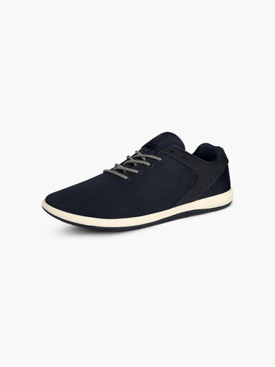 Strike Movement Interval Knit AF cross-training shoes for broad-spectrum performance in Navy TightKnit™
