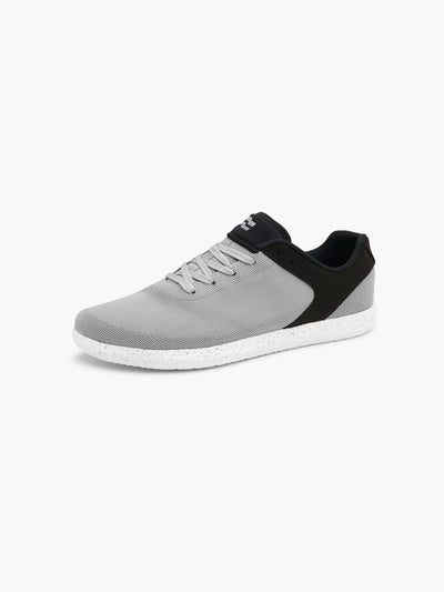 Strike Movement Interval Knit cross-training shoes for broad-spectrum performance in Lunar Grey TightKnit