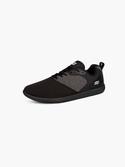Strike Movement Pace AF minimalist training shoes for broad-spectrum performance in Phantom black