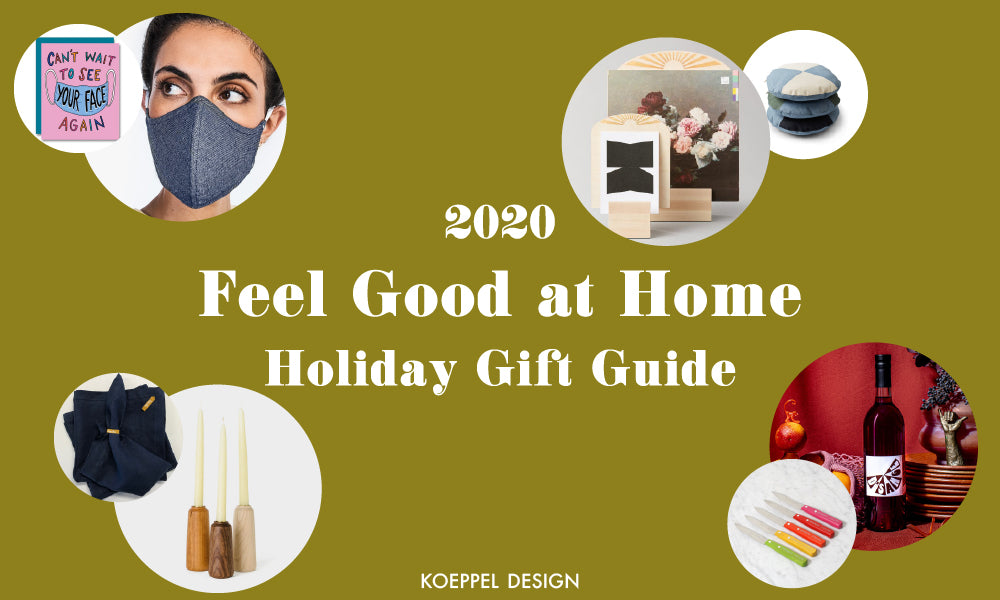 Koeppel Design Holiday gift guide