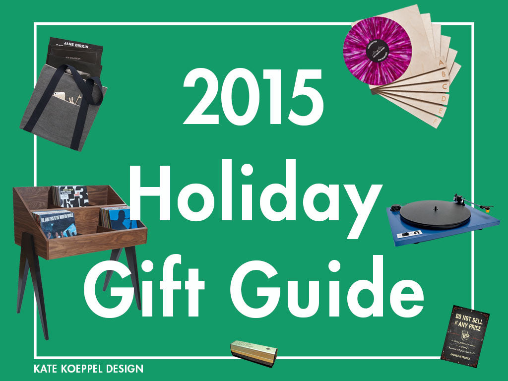 Kate Koeppel Design Holiday Gift guide