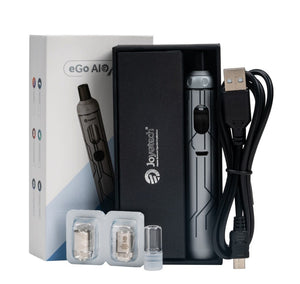 eGo AIO 10th Anniversary
