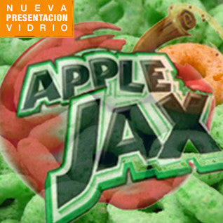 Apple Jax