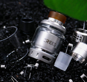 Creed RTA
