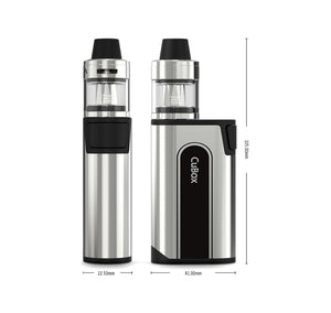 Cubox kit con Cubis 2