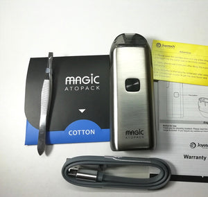 Atopack Magic