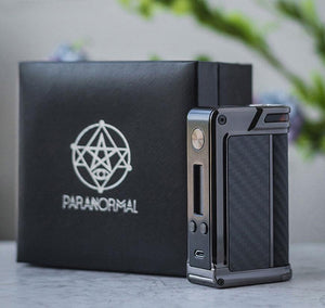 Paranormal DNA250c