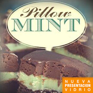 Pillow Mint