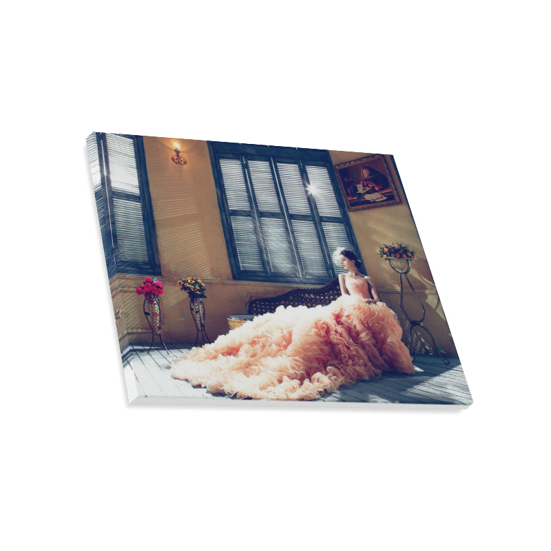 Create Your Own 20x16 Canvas Print