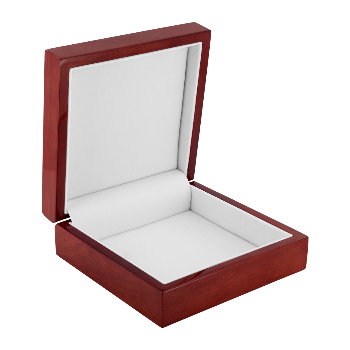 Gorgeous So In Love Premium Genuine Wooden Jewelry Box
