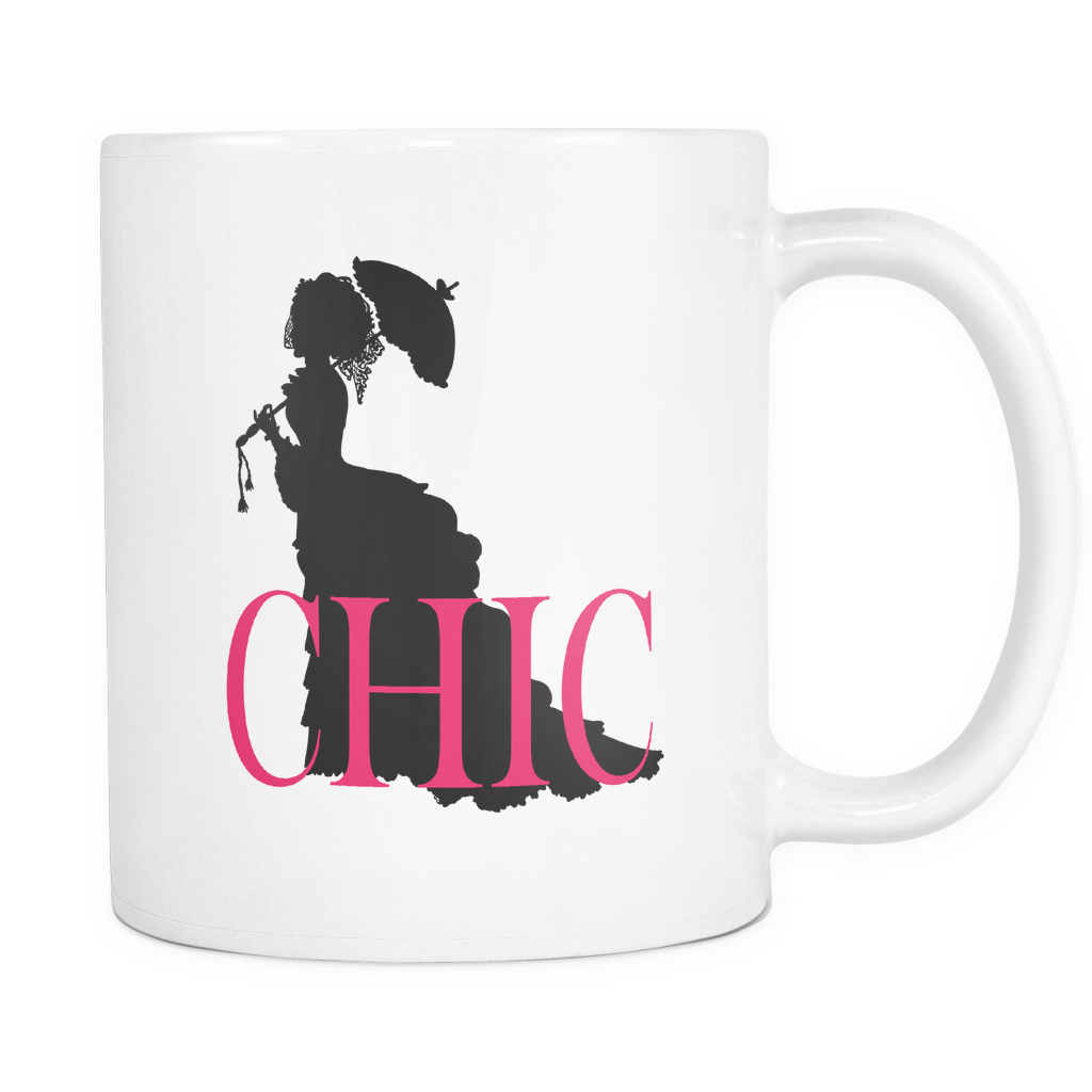 Cute Coffee Mugs for Her-Chic-11oz Ceramic  Coffee Mugs With Sayings - My Fabulous Style