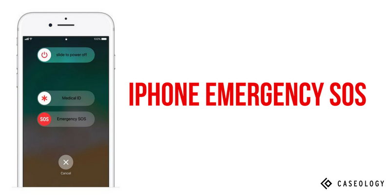 iPhone Releases Discreet 911 Call Feature
