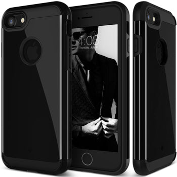 iphone 7 caseology case Titan series front and back view