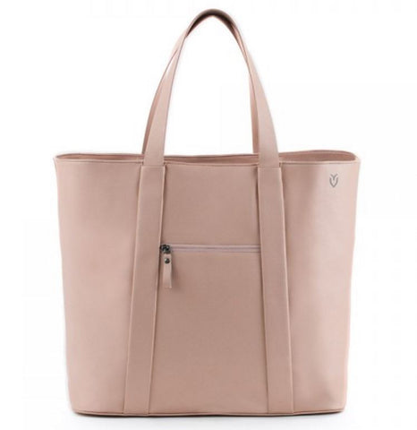 Rose Gold Vessel Tote Bag