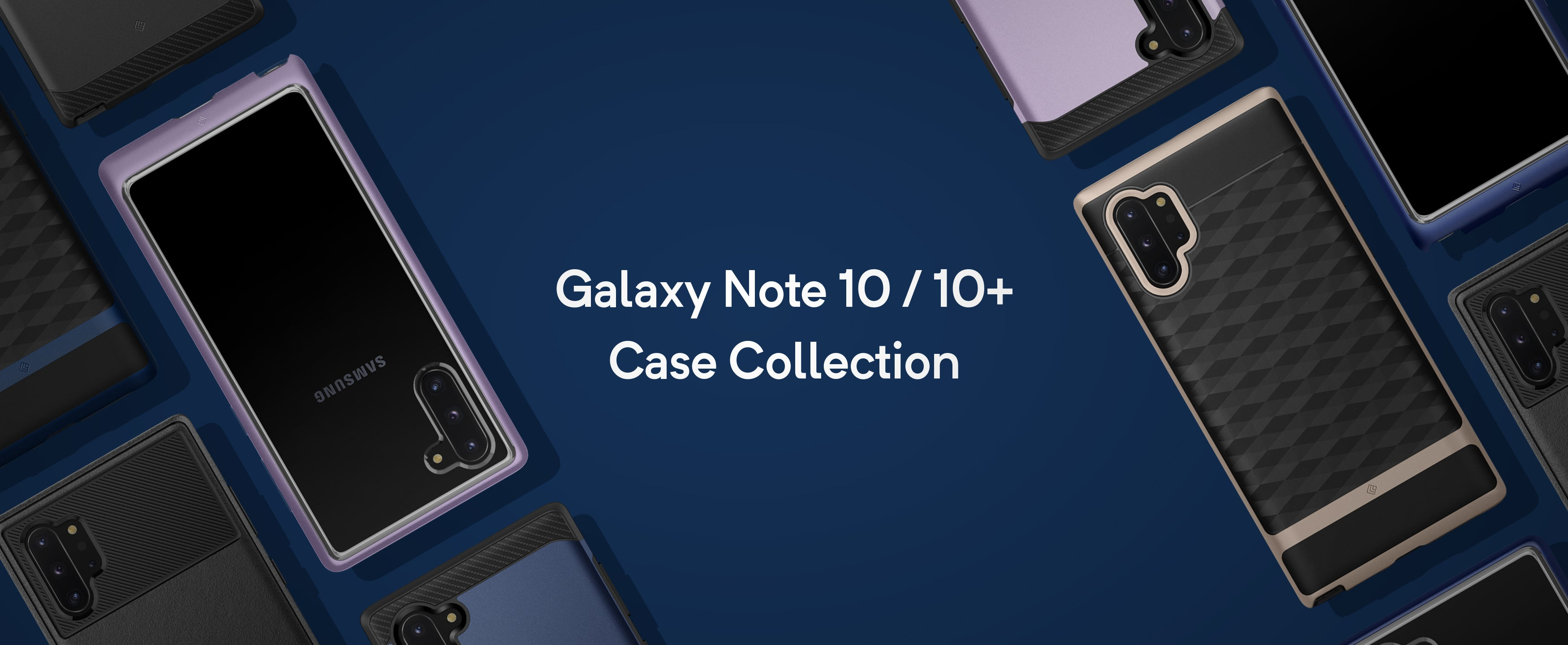 Caseology | Galaxy Note 10 Series