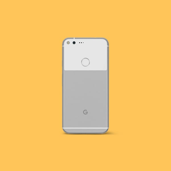 Caseology Google Pixel Cases
