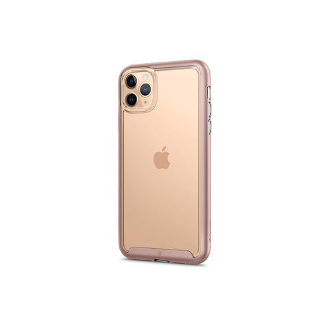 iPhone 11 Pro Max Skyfall Rose Gold