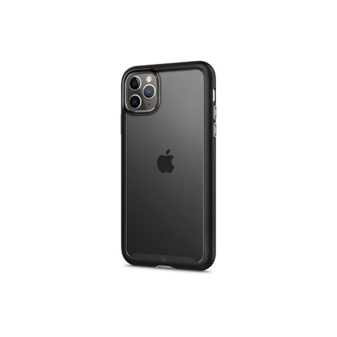 iPhone Cases -     iPhone 11 Pro Max Skyfall  Matte Black