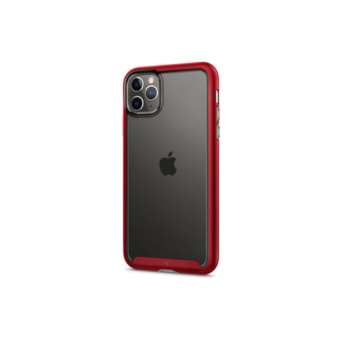 iPhone 11 Pro Max Skyfall Red