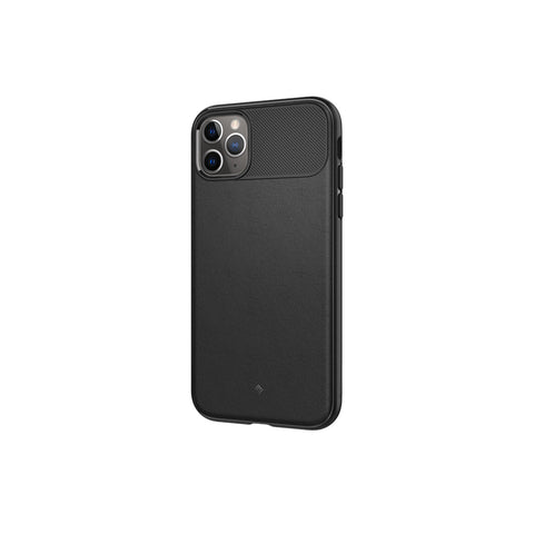 iPhone Cases -     iPhone 11 Pro Max Caseology Vault  Matte Black