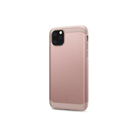 iPhone Cases -     iPhone 11 Pro Max Legion  Rose Gold