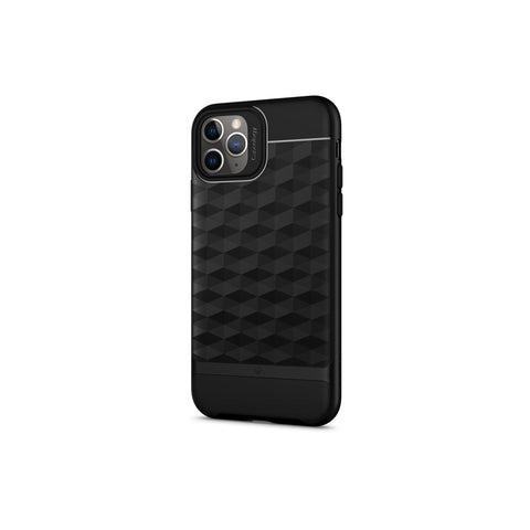 iPhone Cases -     iPhone 11 Pro Max Parallax  Matte Black