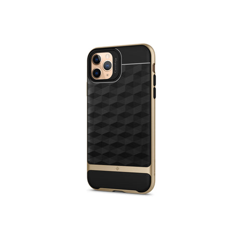 iPhone Cases -     iPhone 11 Pro Max Parallax  Gold