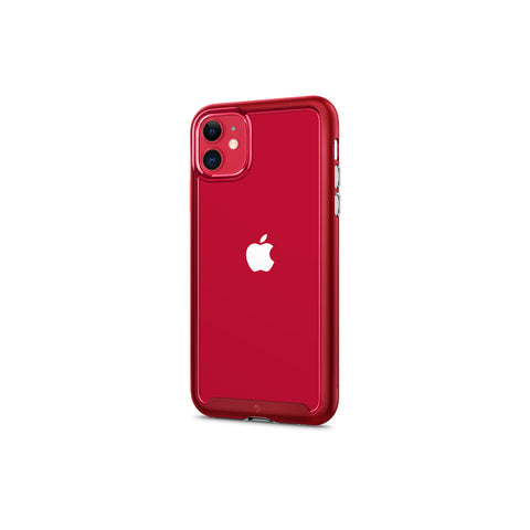 iPhone Cases -     iPhone 11 Skyfall  Red