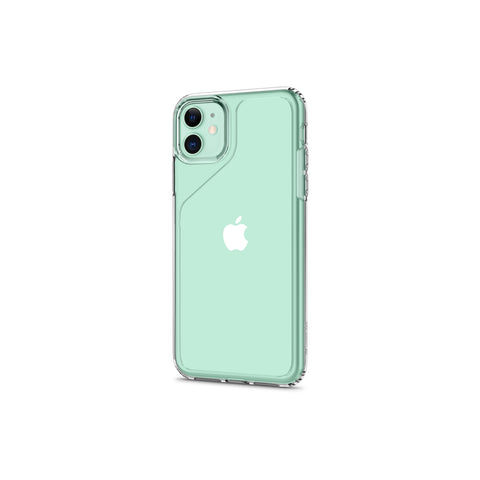 iPhone Cases -     iPhone 11 Waterfall  Crystal Clear