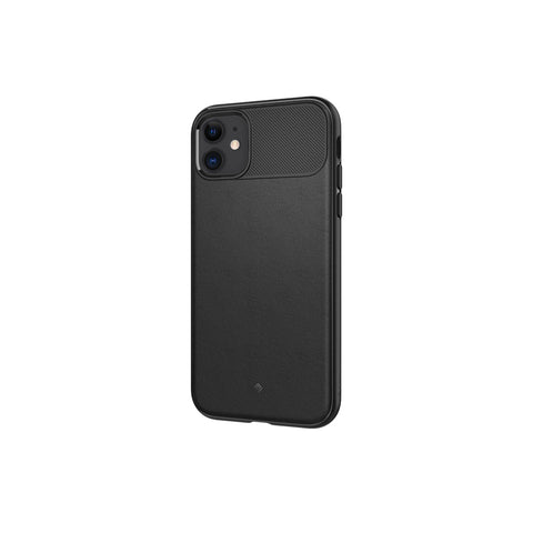 iPhone 11 Caseology Vault Matte Black