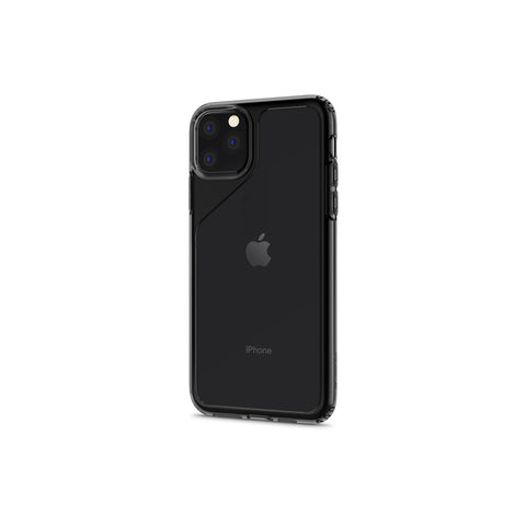 iPhone Cases -     iPhone 11 Pro Waterfall  Space Clear