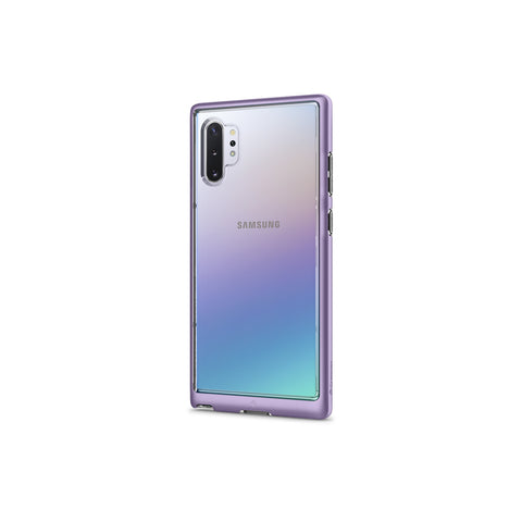 Galaxy Note 10 Plus Skyfall Lavender Purple