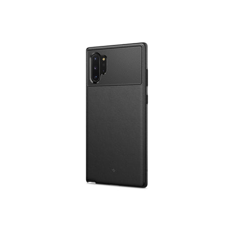 Galaxy Note 10 Plus Cases Caseology Vault  Matte Black