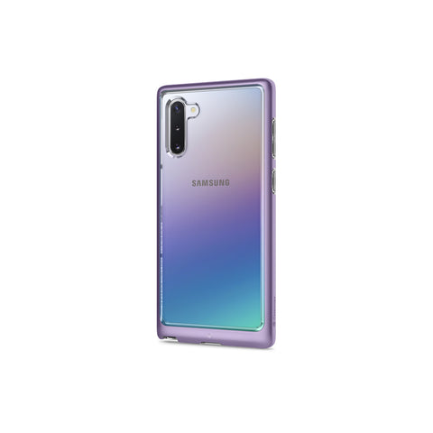 Galaxy Note 10 Skyfall Lavender Purple