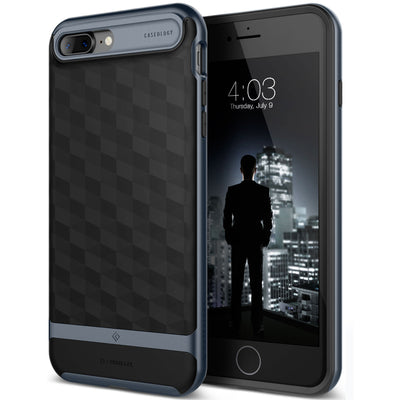 iPhone 7 Plus Case Parallax Promo