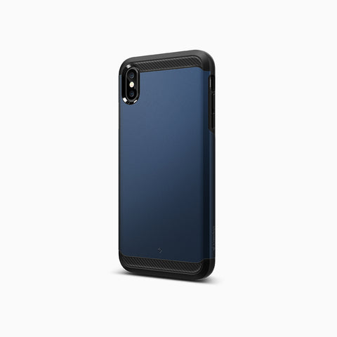 iPhone Cases -     iPhone Xs Max Cases Legion for iPhone XS Max  Midnight Blue