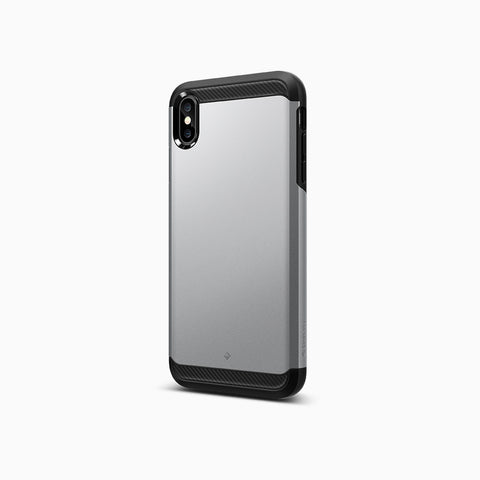 iPhone Cases -     iPhone Xs Max Cases Legion for iPhone XS Max  Silver