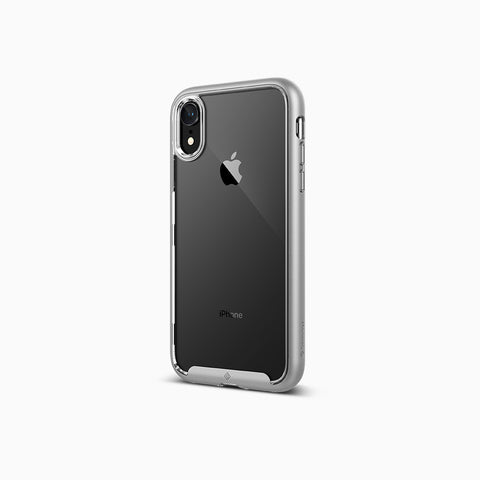 iPhone XR Skyfall Silver