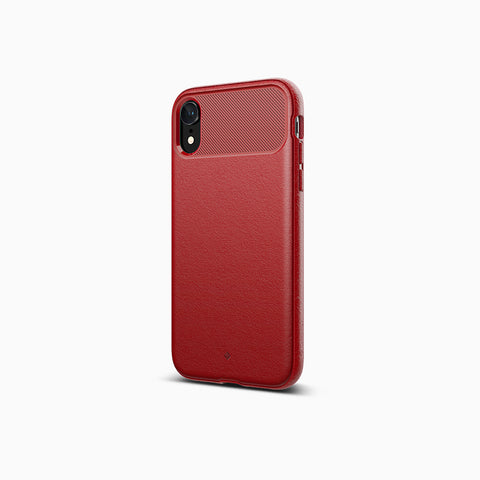 iPhone Cases -     iPhone XR Cases Caseology Vault for iPhone XR  Red