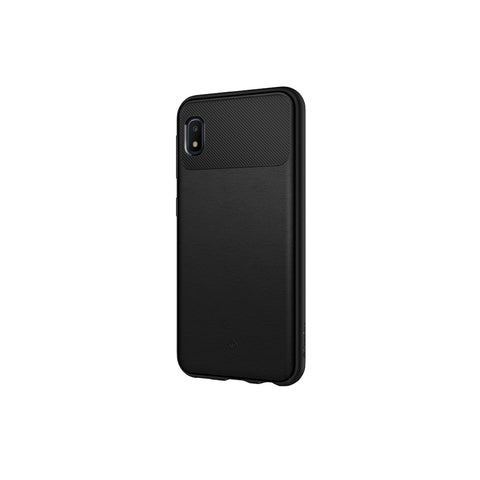Galaxy A10e Caseology Vault Matte Black