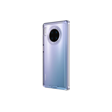 Mate 30 Pro Waterfall  Crystal Clear