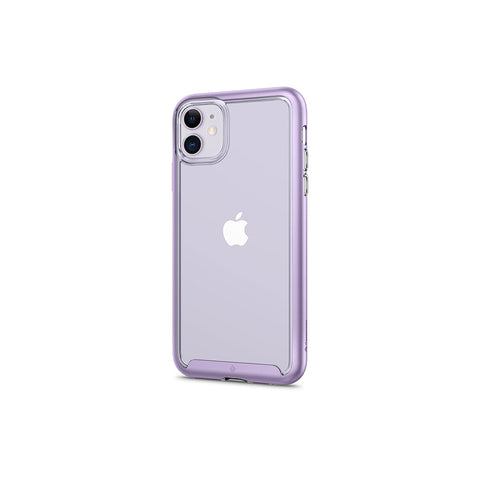 iPhone 11 Skyfall Lavender