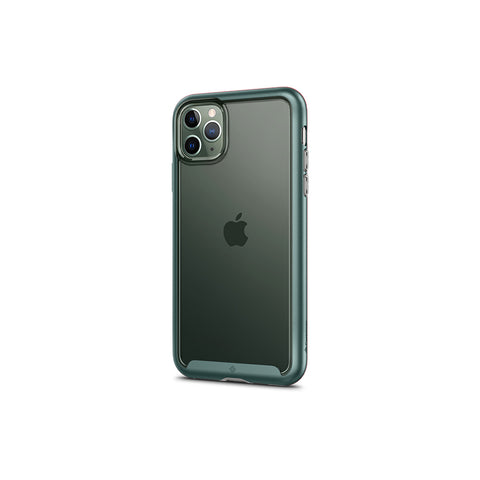 iPhone Cases -     iPhone 11 Pro Skyfall  Midnight Green