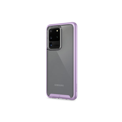 Galaxy S20 Ultra Skyfall Flex Lavender Purple
