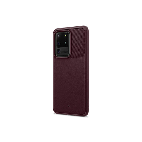 Galaxy S20 Ultra Vault Burgundy