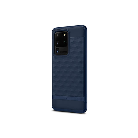 Galaxy S20 Ultra Parallax  Midnight Blue