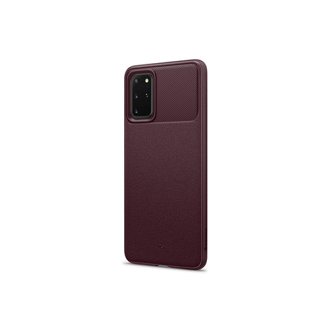 Galaxy S20 Plus Vault Burgundy