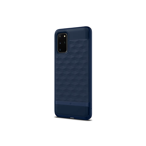 Galaxy S20 plus Parallax Midnight Blue